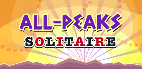 [ All Peaks Solitaire ]