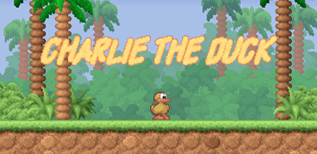 [ Charlie the Duck ]