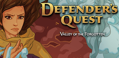 [ Defender's Quest: Valley of the Forgotten DX ]
