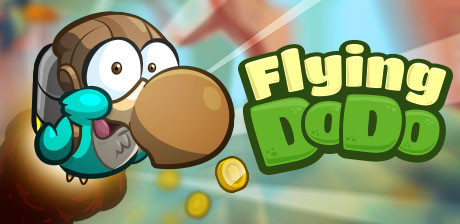 [ Flying Dodo: Wilbur's Fun Ride ]