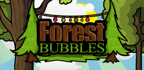 [ Forest Bubbles ]
