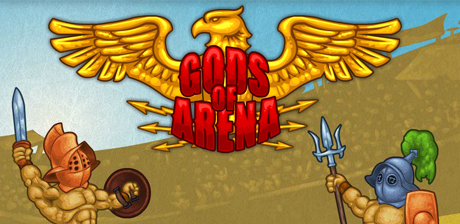 [ Gods of Arena ]
