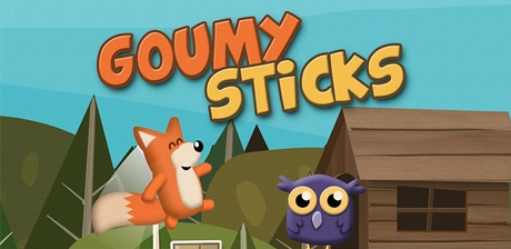 [ Goumy Sticks ]