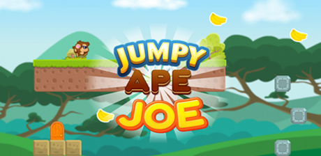 [ Jumpy Ape Joe ]