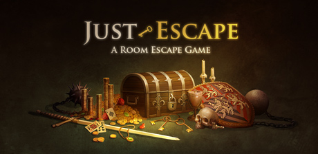[ Just Escape ]