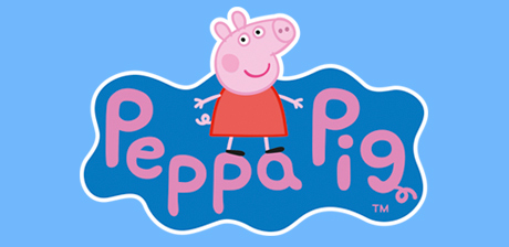 [ Peppa Pig Website ]