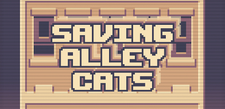 [ Saving Alley Cats! ]