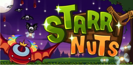 [ Starry Nuts ]