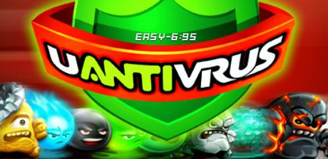 [ Ultimate U Antivirus ]